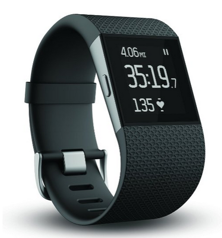 fitbit surge, the best fitbit for runners