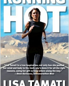 running hot lisa tamati