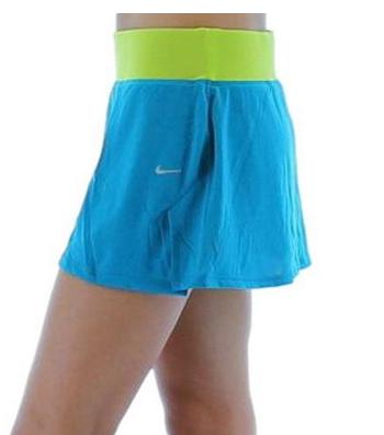 nike running skirts