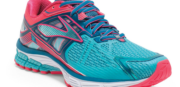 brooks running shoes for women