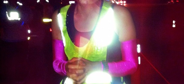 reflective runing gear for women